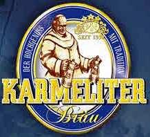 Karmeliter Logo