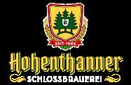 Logo Hohenthanner
